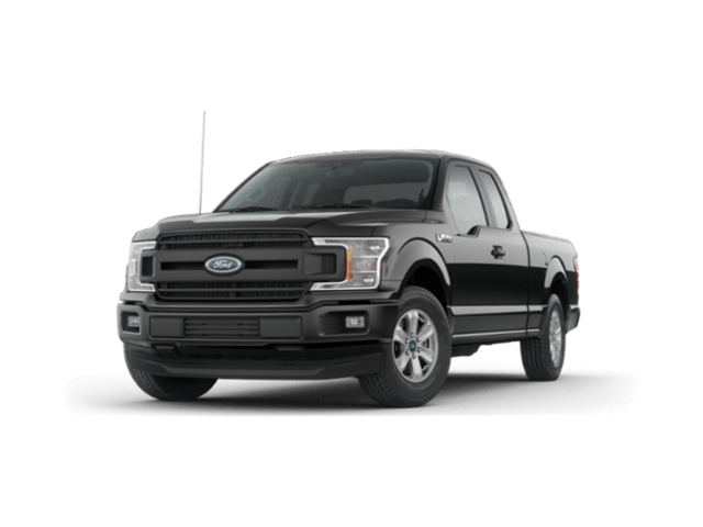 New 2019 Ford F-150 XL Truck Moscow Mills